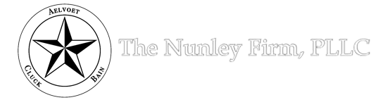 The Nunley Firm - Boerne, Texas Law Firm